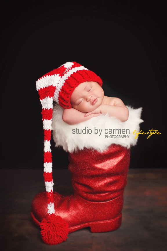 Newborn photographer Fort Lauderdale