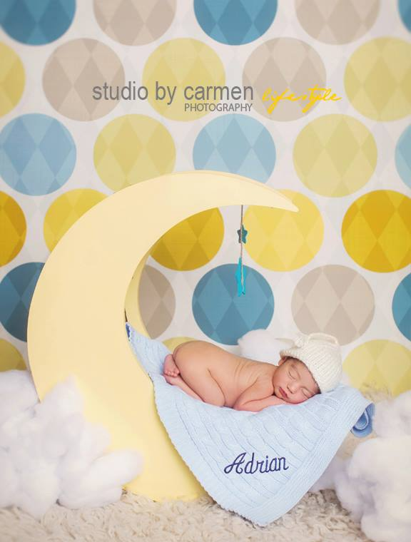 best newborn photographer miami