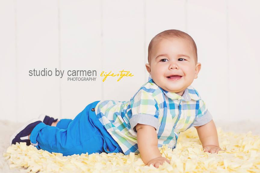 miami lakes baby photographer